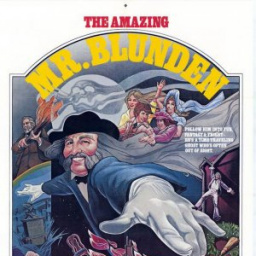 Movies Similar to the Amazing Mr. Blunden (1972)